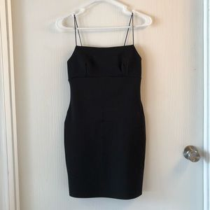 Urban Outfitters Black Mini Dress